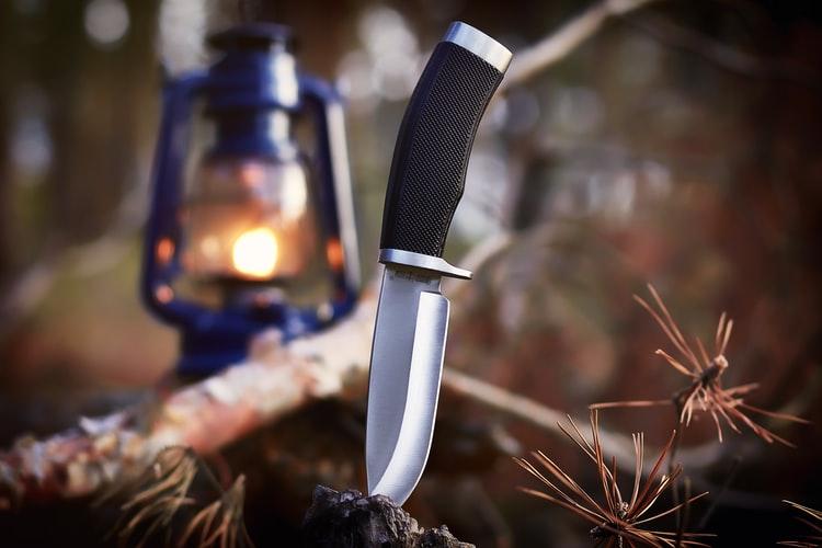 Bästa jaktkniven 2019