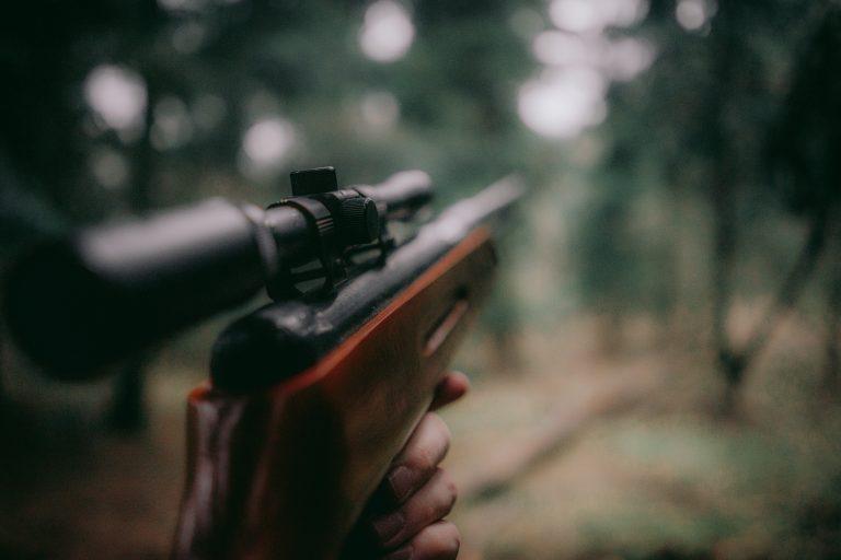 Bästa luftgeväret