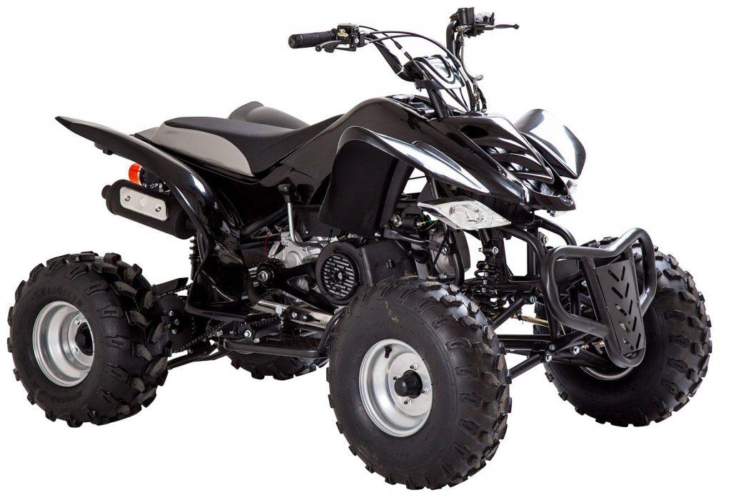 Mellanprodukten: X-Pro Quad ATV 150CC