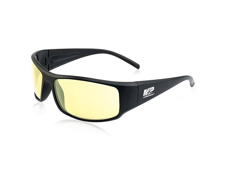 Specialaren: Skytteglasögon Smith & Wesson Thunderbolt