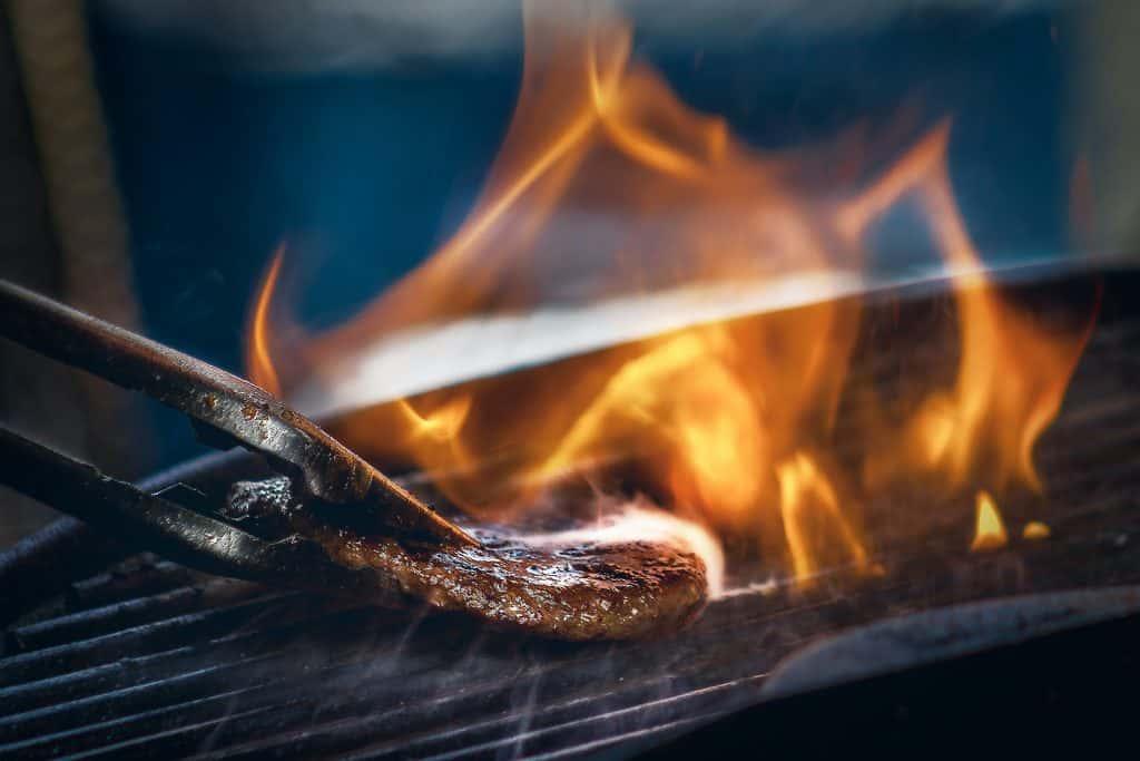 Grillsäsongen är här! Recept med baconkrydda